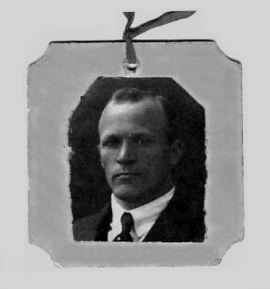 olympic games badge 1920 antwerp