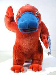 mascot olympic games 2000 sydney