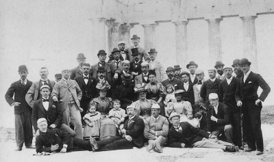 olympic games 1896 athens german team