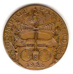 1928/participation medal 1928 Amsterdam Olympic Games