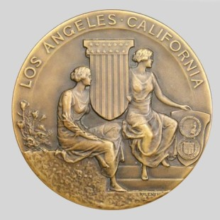 Olympic participation Medal 1932 Los Angeles