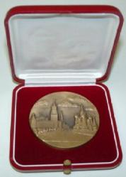 participation medal olympic games 1980 Moscow