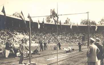 picture postcard olympic games 1912 stockholm