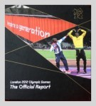 olympic games  official report 2012 London
