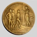 olympic games  participation medal 1920 Antwerp